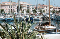 Camping Le Mediterranee